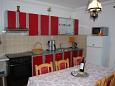 Kitchen - Apartment A-5879-a - Apartments Zadar - Diklo (Zadar) - 5879