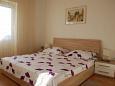 Bedroom 1 - Apartment A-5879-a - Apartments Zadar - Diklo (Zadar) - 5879