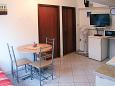 Dining room - Apartment A-5879-d - Apartments Zadar - Diklo (Zadar) - 5879
