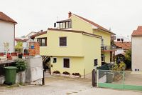 Апартаменты с парковкой Zadar - Diklo (Zadar) - 5879