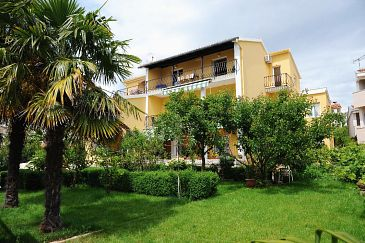Property Zadar - Diklo (Zadar) - Accommodation 5880 - Apartments in Croatia.