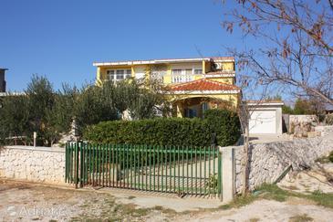 Property Rtina - Stošići (Zadar) - Accommodation 5881 - Apartments with pebble beach.