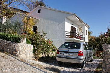 Rtina - Stošići, Zadar, Property 5883 - Apartments blizu mora with pebble beach.
