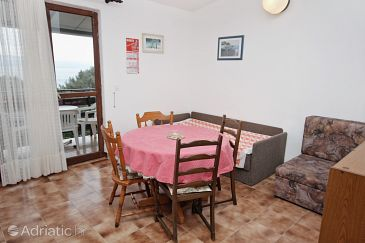 Apartment A-5884-b - Apartments Nemira (Omiš) - 5884