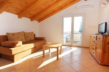 Apartment A-5885-a - Apartments Ražanac (Zadar) - 5885