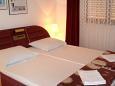 Bedroom - Apartment A-5895-b - Apartments Sukošan (Zadar) - 5895