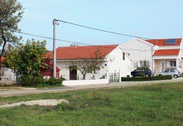 Obiekt Sukošan (Zadar) - Zakwaterowanie 5896 - Willa ze żwirową plażą.
