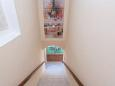 Hallway - Apartment A-5897-a - Apartments Sukošan (Zadar) - 5897
