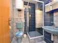 Bathroom - Apartment A-5904-a - Apartments Drage (Biograd) - 5904