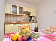 Kitchen - Apartment A-5904-d - Apartments Drage (Biograd) - 5904