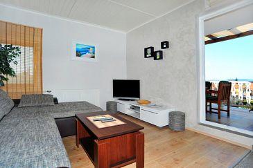 Apartment A-5906-a - Apartments and Rooms Sukošan (Zadar) - 5906