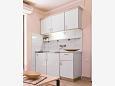 Kitchen - Apartment A-5906-a - Apartments and Rooms Sukošan (Zadar) - 5906