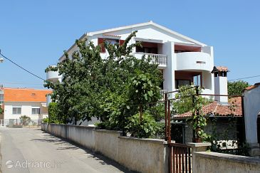 Property Zadar - Diklo (Zadar) - Accommodation 5908 - Apartments with pebble beach.