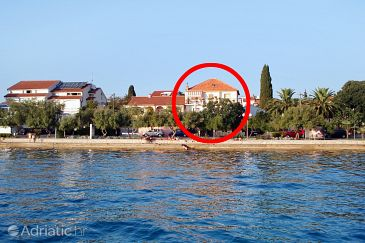Property Zadar - Diklo (Zadar) - Accommodation 5911 - Apartments near sea.