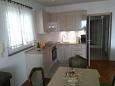 Kitchen - Apartment A-5913-a - Apartments Zadar - Diklo (Zadar) - 5913