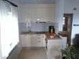Kitchen - Apartment A-5913-b - Apartments Zadar - Diklo (Zadar) - 5913