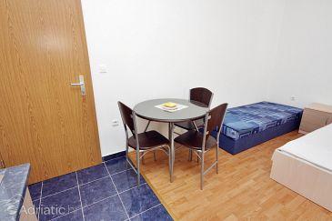 Studio flat AS-5916-c - Apartments Bibinje (Zadar) - 5916