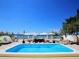 Courtyard Zadar - Diklo (Zadar) - Accommodation 5920 - Rooms near sea with pebble beach.