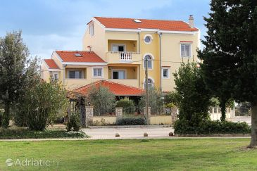 Property Zaton (Zadar) - Accommodation 5923 - Apartments near sea with sandy beach.
