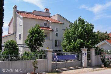 Property Zadar - Diklo (Zadar) - Accommodation 5933 - Apartments with pebble beach.
