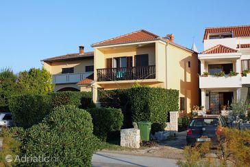 Property Nin (Zadar) - Accommodation 5939 - Apartments near sea with sandy beach.