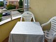 Balcony - Apartment A-5943-a - Apartments Zadar (Zadar) - 5943