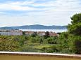Terrace - view - Apartment A-5943-a - Apartments Zadar (Zadar) - 5943
