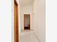 Hallway - Apartment A-5945-b - Apartments Ražanj (Rogoznica) - 5945