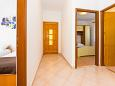 Hallway - Apartment A-5951-b - Apartments Vrsi - Mulo (Zadar) - 5951