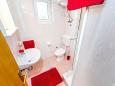 Bathroom - Apartment A-5951-b - Apartments Vrsi - Mulo (Zadar) - 5951