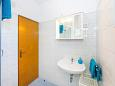 Bathroom - Apartment A-5951-c - Apartments Vrsi - Mulo (Zadar) - 5951