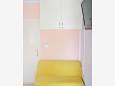 Bedroom - Studio flat AS-5954-a - Apartments Zakučac (Omiš) - 5954