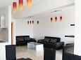 Living room - Apartment A-5962-a - Apartments Okrug Gornji (Čiovo) - 5962