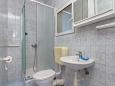 Bathroom - Apartment A-5964-b - Apartments Seget Vranjica (Trogir) - 5964