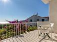 Balcony - Apartment A-5964-d - Apartments Seget Vranjica (Trogir) - 5964
