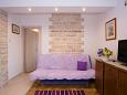 Living room - Apartment A-5965-a - Apartments Slatine (Čiovo) - 5965
