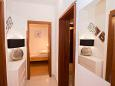 Hallway - Apartment A-5965-c - Apartments Slatine (Čiovo) - 5965