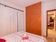 Bedroom 1 - Apartment A-5965-c - Apartments Slatine (Čiovo) - 5965