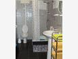 Bathroom - Apartment A-5968-b - Apartments Marina (Trogir) - 5968