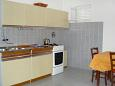 Kitchen - Apartment A-5968-d - Apartments Marina (Trogir) - 5968
