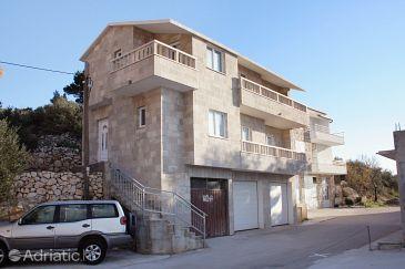 Property Drašnice (Makarska) - Accommodation 5971 - Apartments near sea.