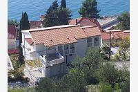 Apartments with a parking space Pisak (Omiš) - 5975