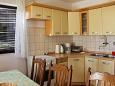 Kitchen - Apartment A-5976-a - Apartments Slatine (Čiovo) - 5976