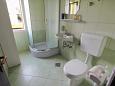 Bathroom 2 - Apartment A-5976-a - Apartments Slatine (Čiovo) - 5976