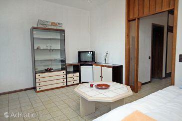 Okrug Donji, Living room u smještaju tipa room, WIFI.