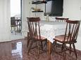 Dining room - Apartment A-5981-a - Apartments Vinišće (Trogir) - 5981