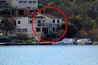 Apartments by the sea Vinišće (Trogir) - 5982
