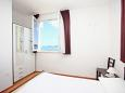 Bedroom - Apartment A-5991-a - Apartments Orebić (Pelješac) - 5991