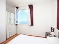 Orebić, Bedroom u smještaju tipa apartment, WIFI.