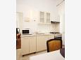 Kitchen - Apartment A-5991-b - Apartments Orebić (Pelješac) - 5991